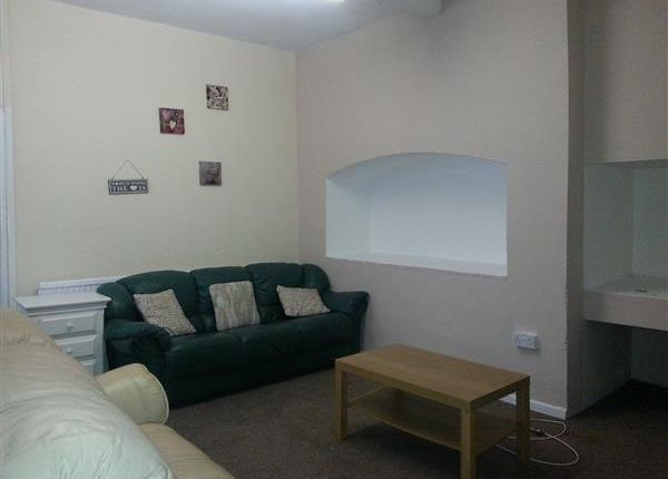Thumbnail Property to rent in Park Street, Treforest, Pontypridd
