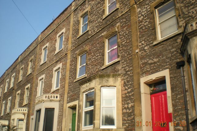 Thumbnail Terraced house to rent in Hotwell Rd, Clifton - Bristol