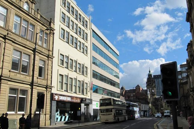 Thumbnail Commercial property for sale in Alliance House, Sheffield
