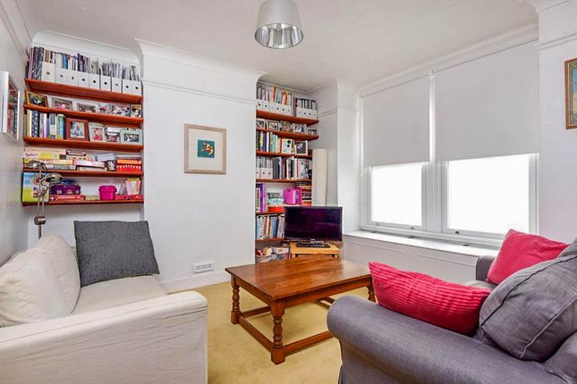 3 bed terraced house for sale in Fairlight Road, London