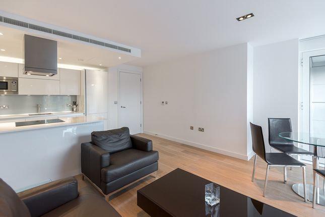 Furnished of Avantgarde Place, Shoreditch E1