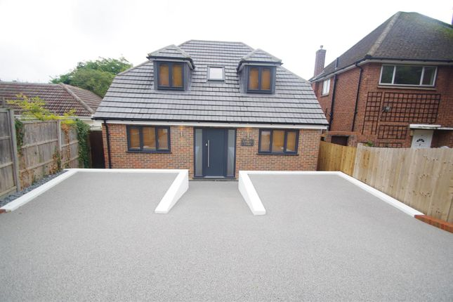 Thumbnail Detached house to rent in Presdales Drive, Ware