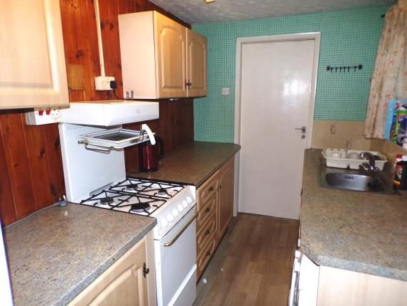 Kitchen of Gadsby Street, Nuneaton, Warwickshire CV11