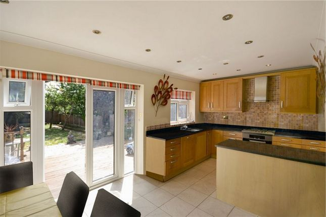 Thumbnail Semi-detached house to rent in Spencer Road, Wembley, Greater London