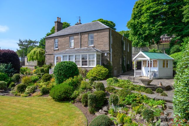 Thumbnail Detached house for sale in Camphill Road, Broughty Ferry, Dundee