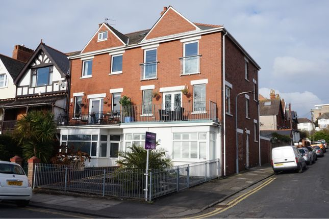 Thumbnail End terrace house for sale in The Parade, Barry
