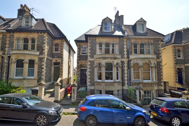 Thumbnail Property to rent in Randall Road, Clifton, Bristol