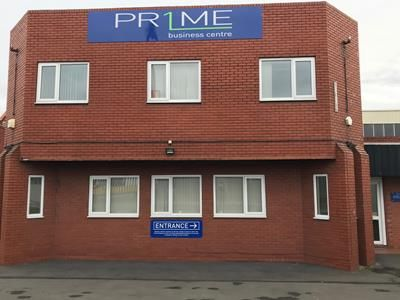 Thumbnail Office to let in Prime Business Centre, Millfield Industrial Estate, Bentley, Doncaster, South Yorkshire