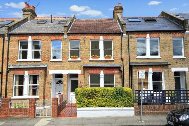 Thumbnail Terraced house for sale in Clifton Avenue, London