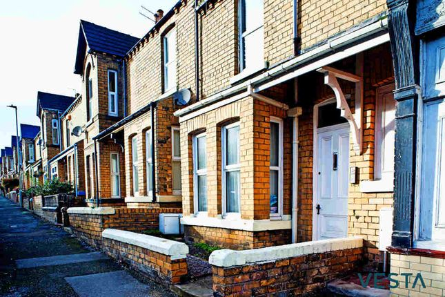 Thumbnail Block of flats for sale in Morgan Street, Scarborough