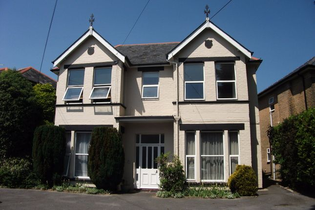 1 bed flat to rent in Alum Chine Road, Bournemouth, Dorset