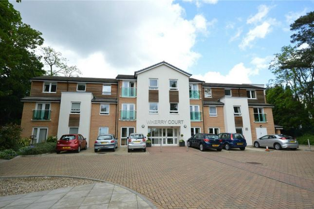 Thumbnail Property for sale in Wherry Court, 149 Yarmouth Road, Thorpe St Andrew, Norwich, Norfolk
