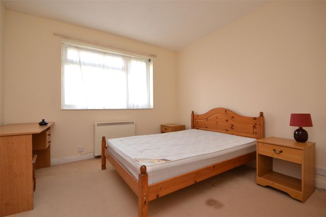 Thumbnail Flat to rent in Jesse Hughes Court, Bath