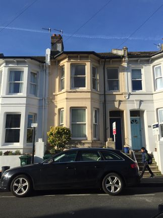 Thumbnail Flat for sale in Coventry Street, Brighton
