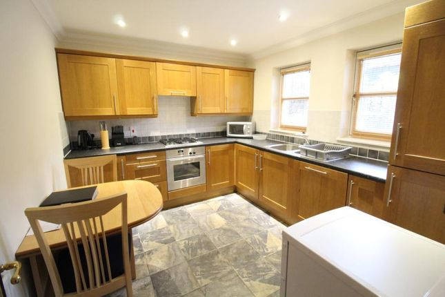 Kitchen Dining of Caledonian Court, Ferryhill AB11
