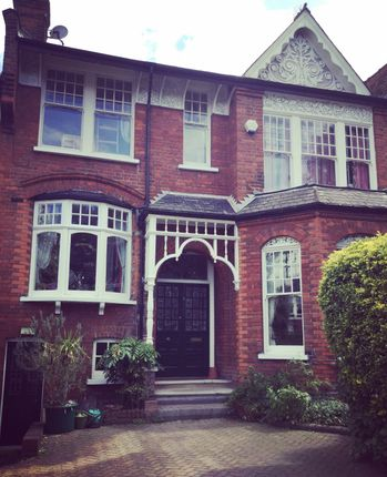 Thumbnail Detached house for sale in Dukes Avenue, London