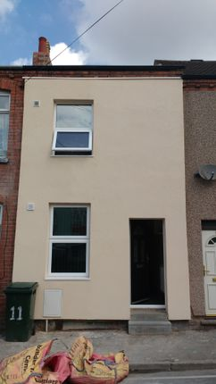 Thumbnail Terraced house to rent in Adderley Street, Coventry