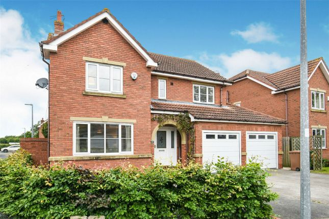 Detached house for sale in Jervis Court, Sutton On Derwent, York