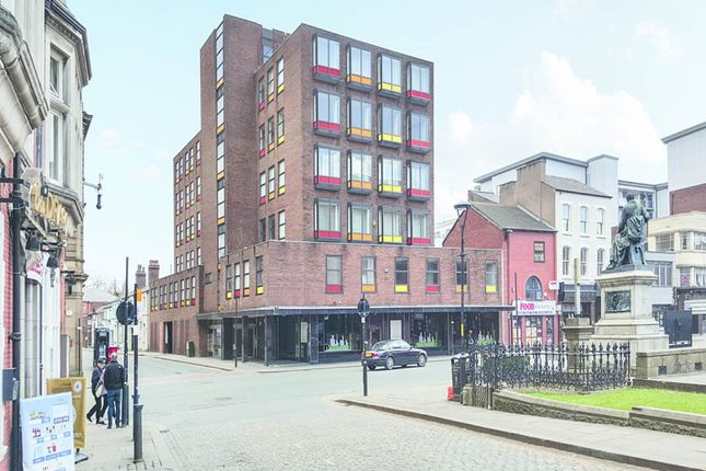 Thumbnail Flat to rent in Bolton