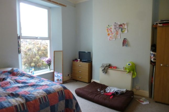 Thumbnail Terraced house for sale in Lipson Road, Lipson, Plymouth