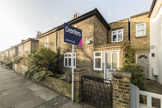 Thumbnail Property to rent in Coalecroft Road, London