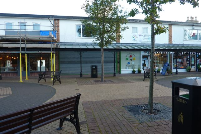 Thumbnail Retail premises to let in Tower Gardens, Holywell