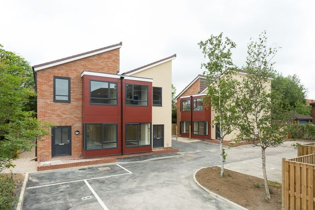 Thumbnail Semi-detached house for sale in Pioneer Business Park, Amy Johnson Way, York