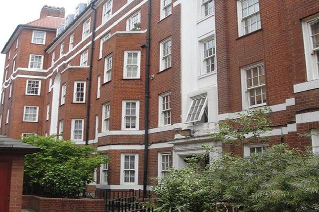 Thumbnail Flat to rent in Page Street, London