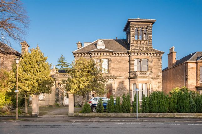 Thumbnail Property for sale in Lauder Road, Edinburgh