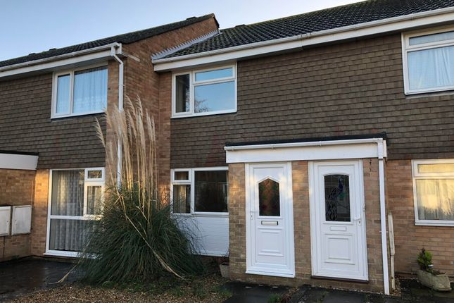 2 bed terraced house to rent in Howard Close, Mudeford, Christchurch