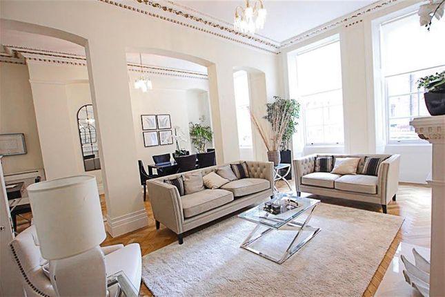 Thumbnail Flat to rent in Kensington Gore, Knightsbridge, London