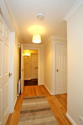 Hallway of Morningfield Mews, Aberdeen AB15