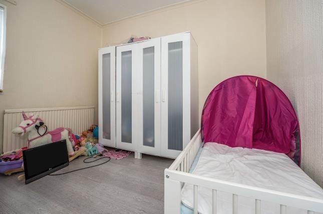 Bedroom 2 of Gloucester Road North, Liverpool, Merseyside L6