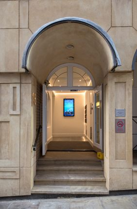 Thumbnail Office to let in St Mary At Hill, London