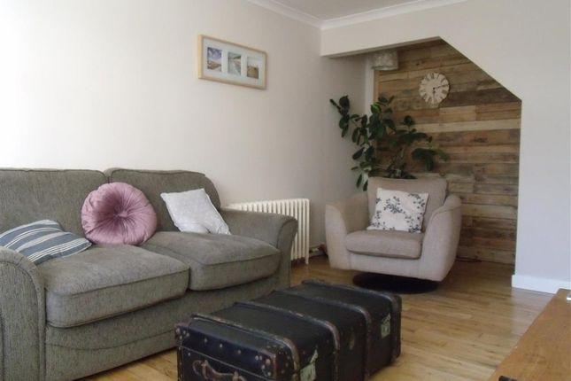 Thumbnail End terrace house for sale in Hanbury Walk, Bexley, Kent