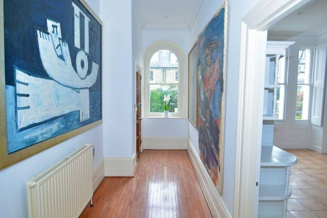 Hall (2) of Hampstead Lane, Highgate Village, London N6