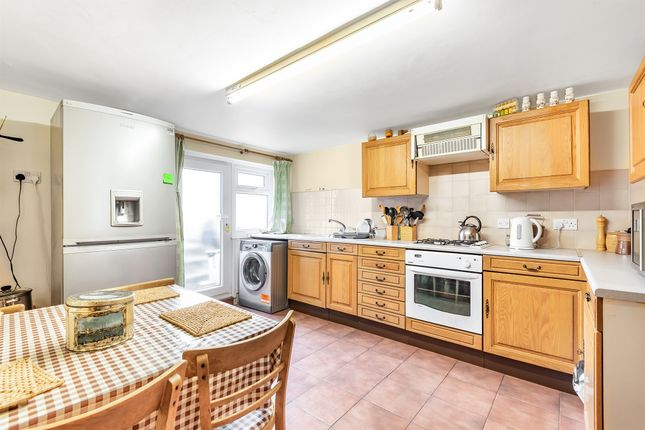 Thumbnail Terraced house for sale in Beatrice Road, London