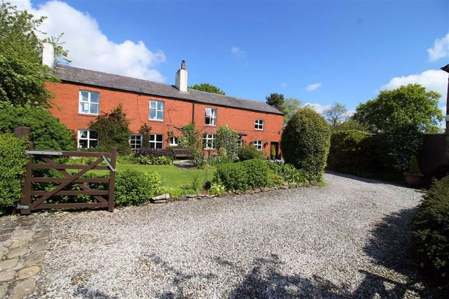 Thumbnail Detached house for sale in Pudding Pie Nook Lane, Goosnargh, Preston