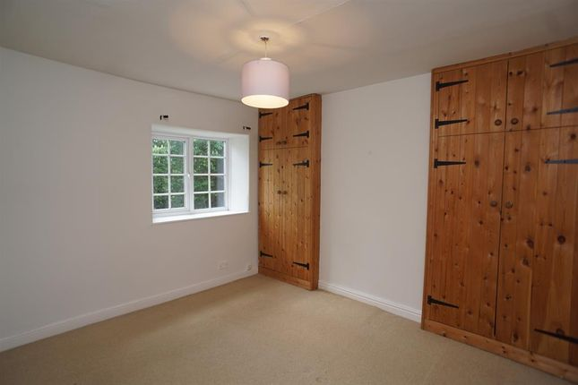 Bedroom1 of Carterknowle Road, Ivy Cottage, Sheffield S7