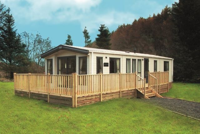 2 bed property for sale in Westwood Glendevon Country Park, Clackmannanshire
