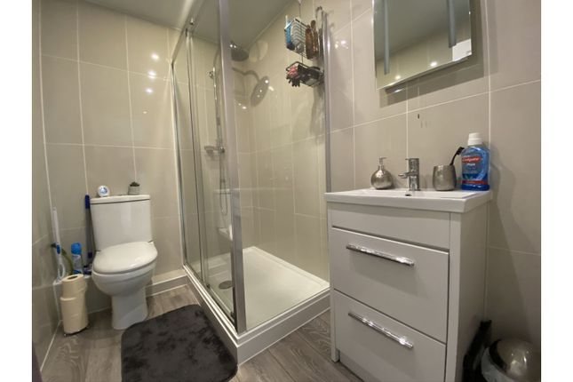 Shower Room of Witton Drive, Spennymoor DL16