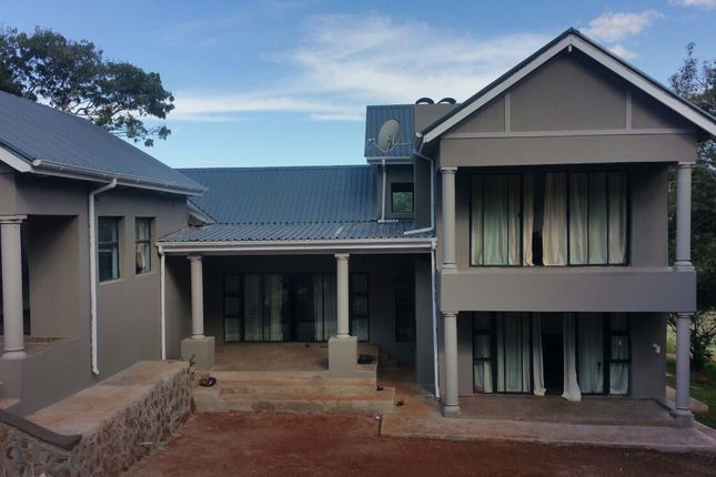 Detached house for sale in Harare, Borrowdale Brooke, Zimbabwe