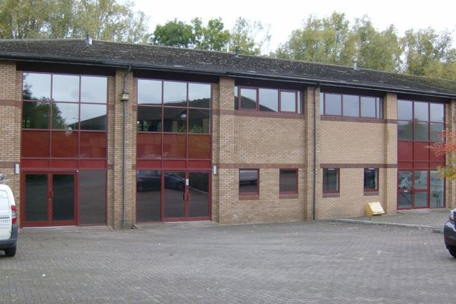 Thumbnail Office for sale in Units 2, Septimus, Hawkfield Business Park, Whitchurch, Bristol