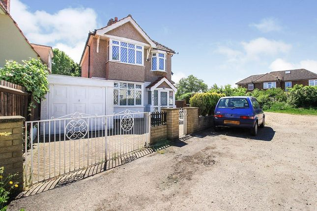 Thumbnail Detached house for sale in Keswick Road, Whitton, Twickenham