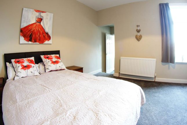 Thumbnail Room to rent in Stanhope Road, Doncaster