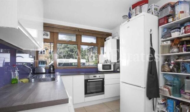Thumbnail Flat to rent in Royal College Street, London