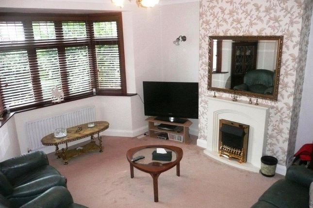 Thumbnail Semi-detached house to rent in Old Farm Avenue, Sidcup, Kent