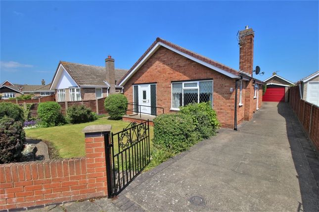 3 bed bungalow for sale in Fairfield Court, Cleethorpes DN35