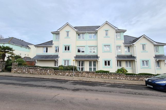 1 bed property for sale in Chilcote Close, Torquay TQ1