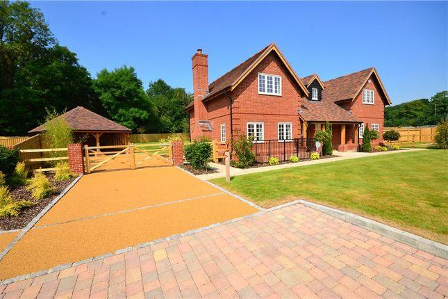 New Build Homes Maidenhead